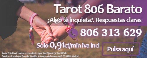 Tarot 806 Barato y fiable