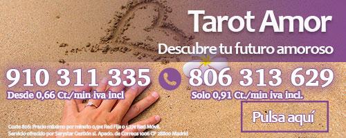Tarot Amor 806 Visa Barato