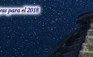 7 Profecías Mayas