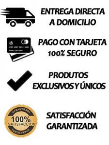 Garantias Tienda Online Videnciastral
