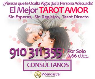 Tarot Amor Visa