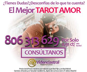 TAROT AMOR 806